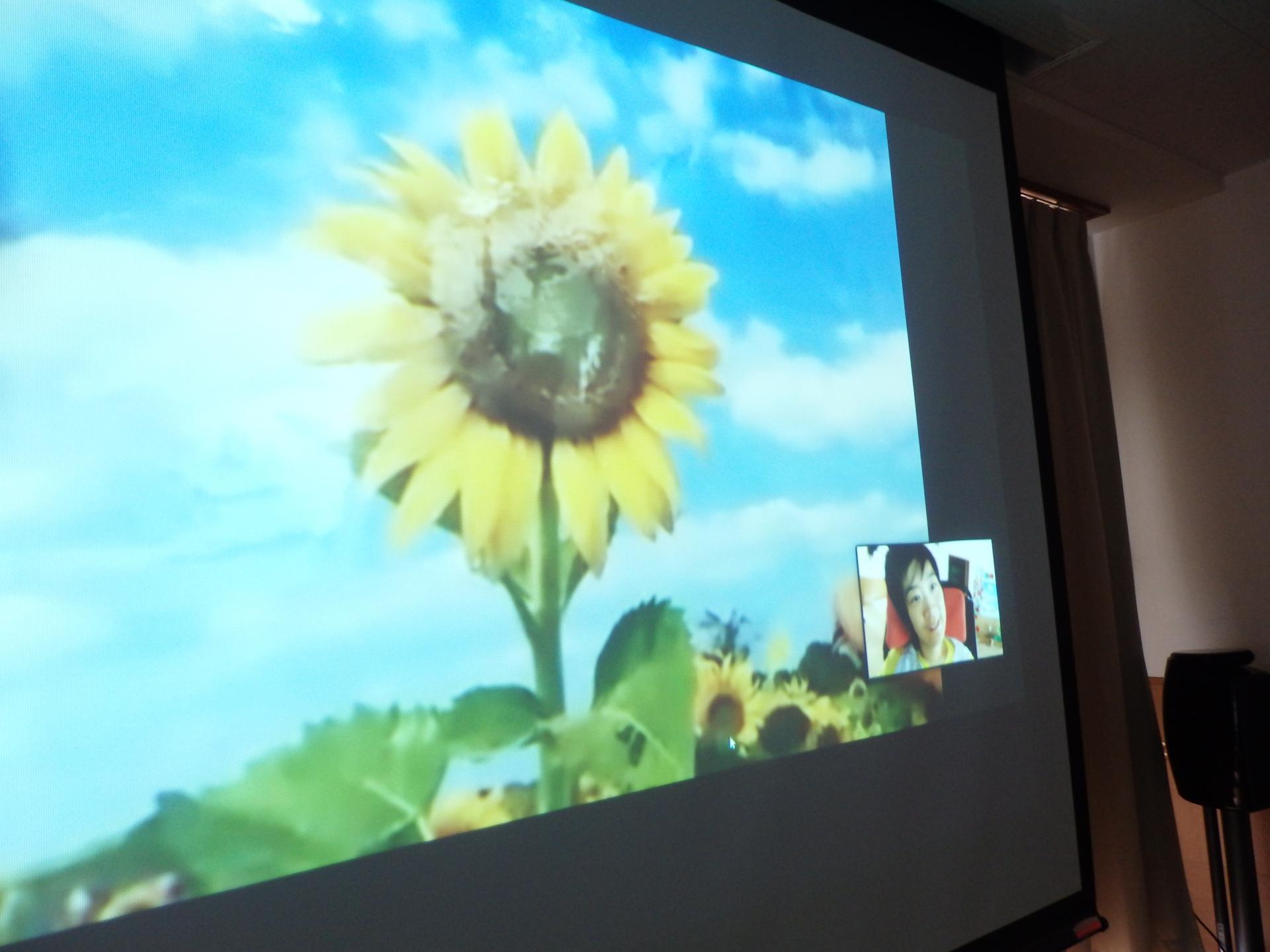 来てくれる教室オンライン=真夏の動物園は暑い編=