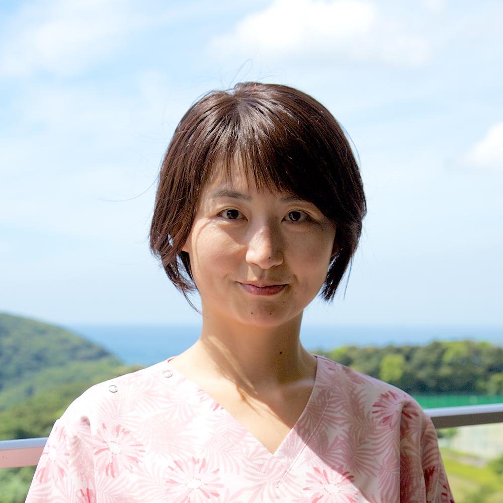 生駒千恵子さん